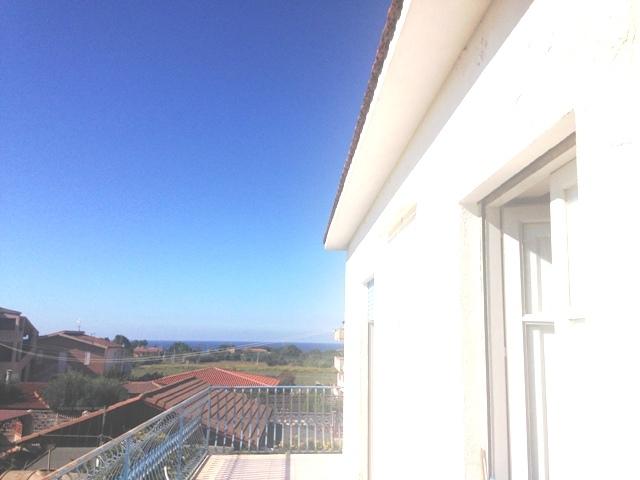 Ampio panoramico a 600 mt dalla meravigliosa spiaggia di ciammarita nella località di Trappeto Rif. 8281871