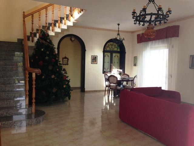 Villa in vendita Rif. 6535546