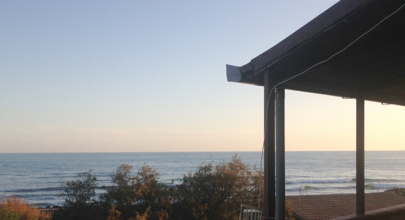 Casa al mare a Sciacca  Appartamento  2 piano con vista mare e terrazzo a livello coperto c.da Foggia