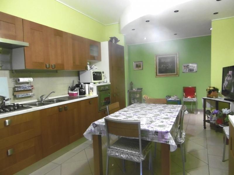 Appartamento ristrutturato in vendita Rif. 4051766