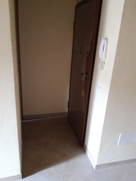 Appartamento in affitto a Pistoia, 2 locali, zona Zona: Centro storico, prezzo € 500   CambioCasa.it