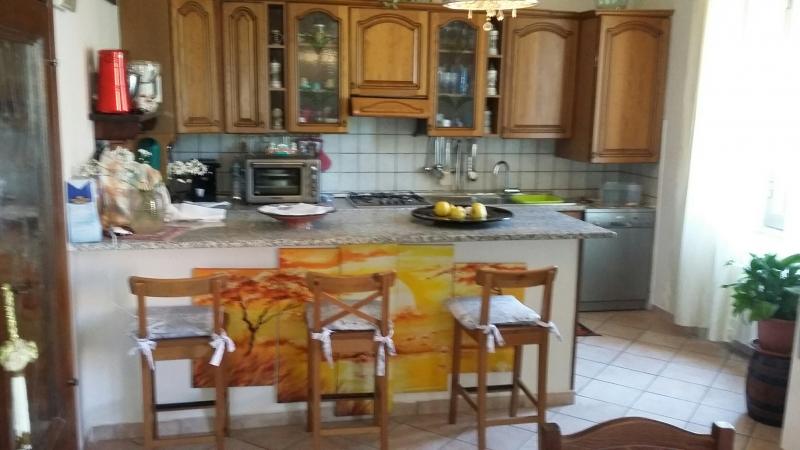 Appartamento in vendita a Buggiano, 3 locali, zona Zona: Borgo a Buggiano, prezzo € 120.000 | CambioCasa.it