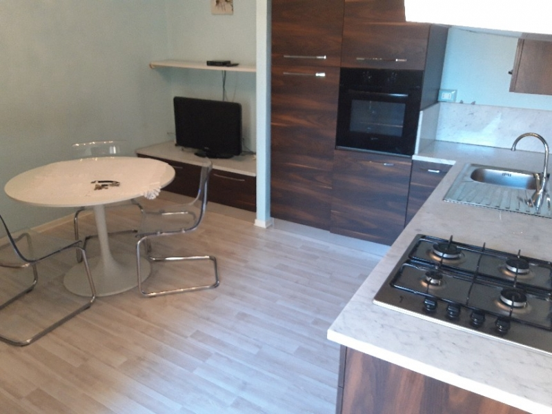 Appartamento in vendita a Montecatini-Terme, 3 locali, prezzo € 115.000 | CambioCasa.it