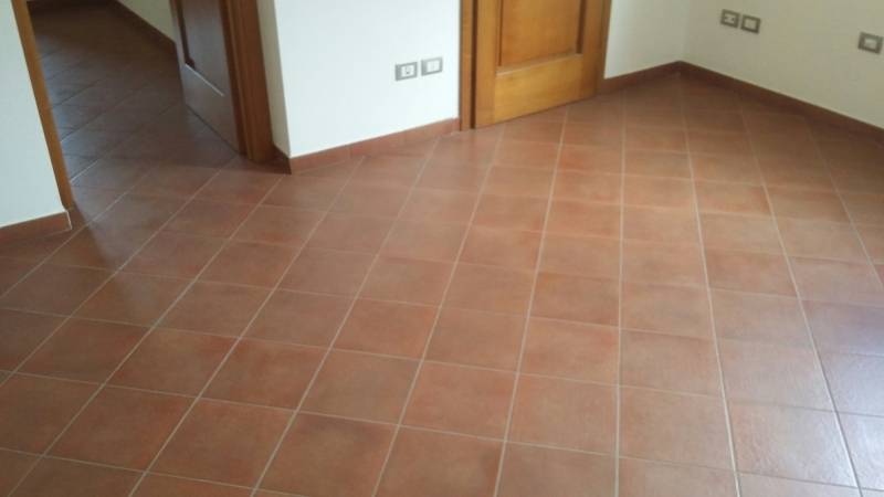 Appartamento in vendita a Pieve a Nievole, 4 locali, prezzo € 260.000 | CambioCasa.it