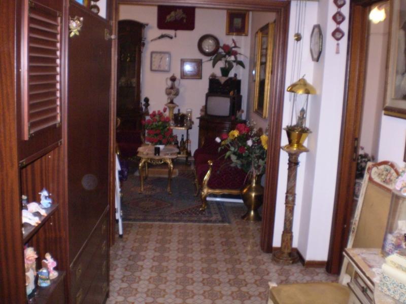 Appartamento in vendita a Montecatini-Terme, 4 locali, prezzo € 115.000 | PortaleAgenzieImmobiliari.it