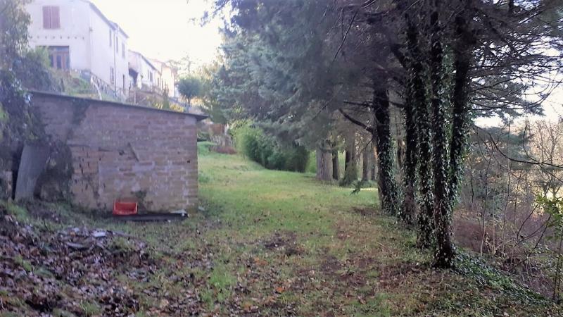 Orvieto (Torre san severo) - Vendesi abitazione semi indipendente con giardino e terreno a pochi chilometri da Orvieto