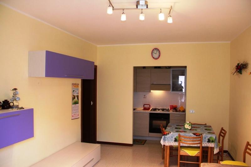 Appartamento ristrutturato arredato in affitto Rif. 9478641