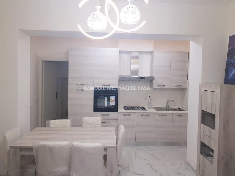 Appartamento ristrutturato in vendita Rif. 11466900