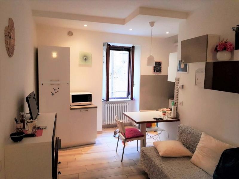 Appartamento ristrutturato in vendita Rif. 11288187