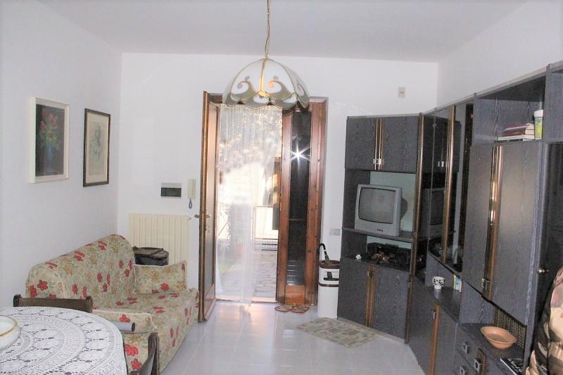 Appartamento da ristrutturare in vendita Rif. 10444619