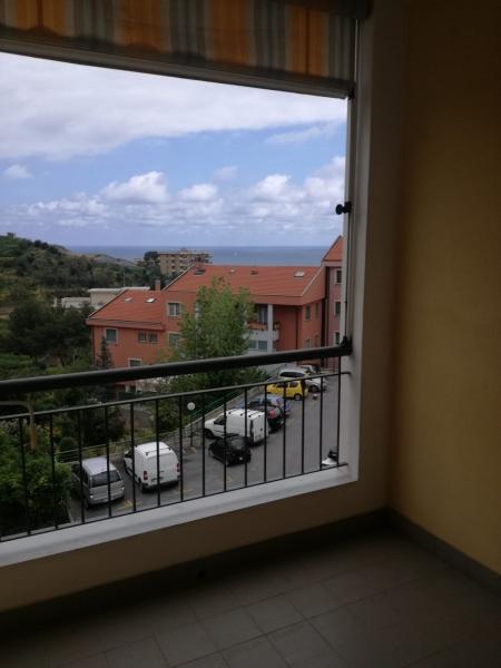 Appartamento in vendita a Santo Stefano al Mare, 5 locali, prezzo € 280.000   PortaleAgenzieImmobiliari.it