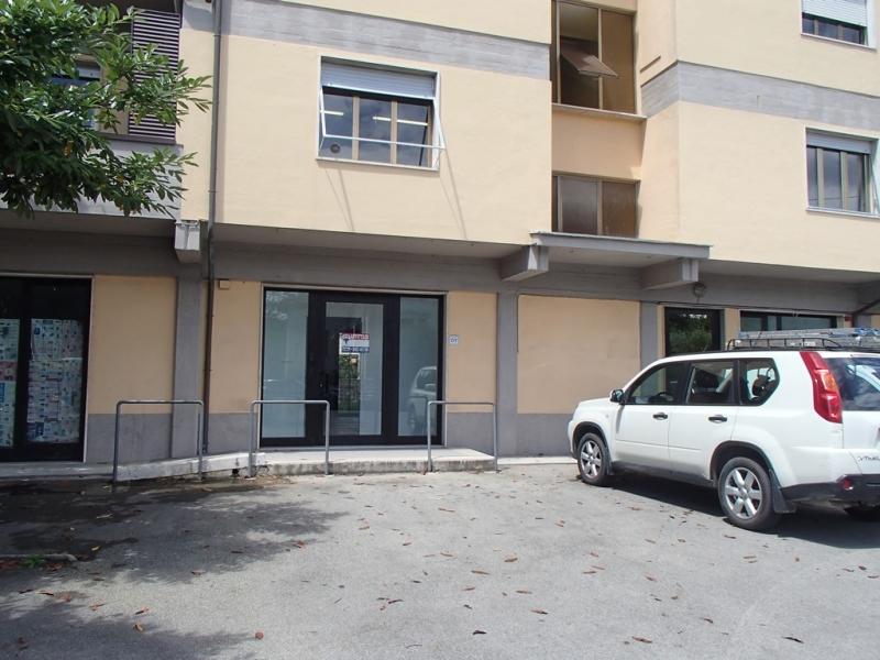 Altro in affitto a Capannori, 1 locali, zona Zona: Lammari , prezzo € 800 | CambioCasa.it